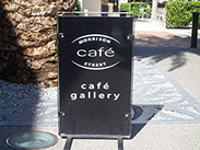 Pavement signs by Bellamy Graphics Signs of Nelson, NZ